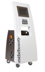 epilazione laser diodo 808