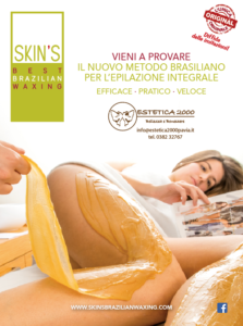Skin's Cera brasiliana