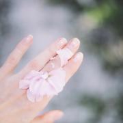 ricostruzione unghie in gel