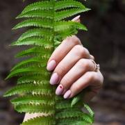 curare le unghie in inverno