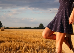 preparare le gambe per l'estate