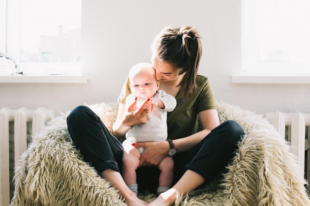 trattamenti post-parto